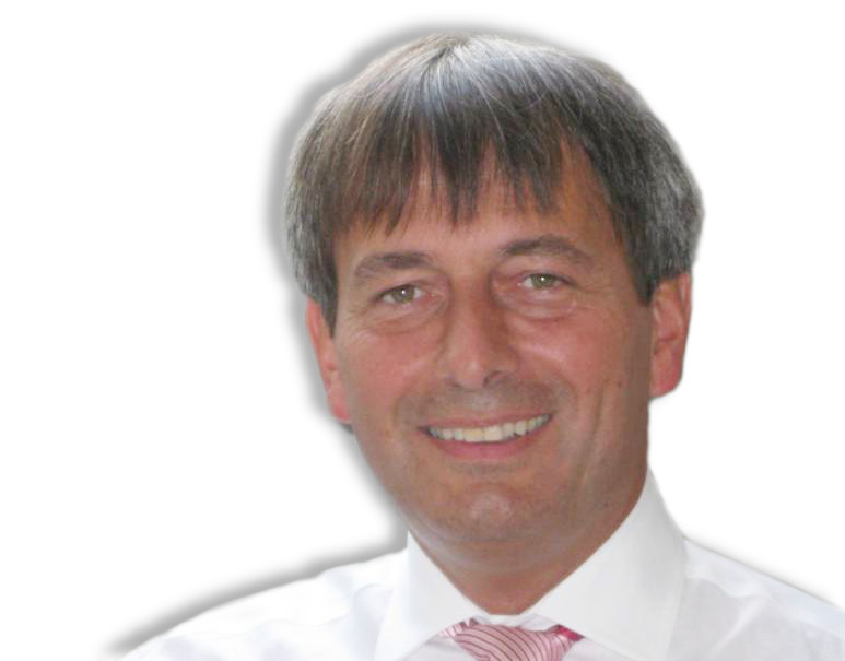 Mr. J.B.J.G.M. (Jean) Schyns
